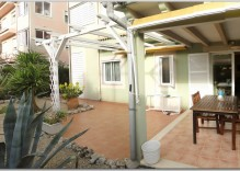Wohnung mit Garten & Pool in Sa Coma, Mallorca