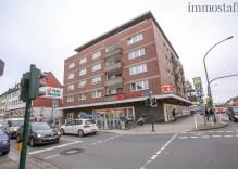 City-Eigentumswohnung mit Weitsicht in Essen