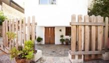 Doppelhaushälfte mit Dachterrasse und separatem Apartment in Palma de Mallorca, Mallorca