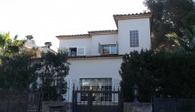 *VERKAUFT* Freistehende Villa - 5 Gehminuten vom Strand entfernt - in Cala Blava, Mallorca