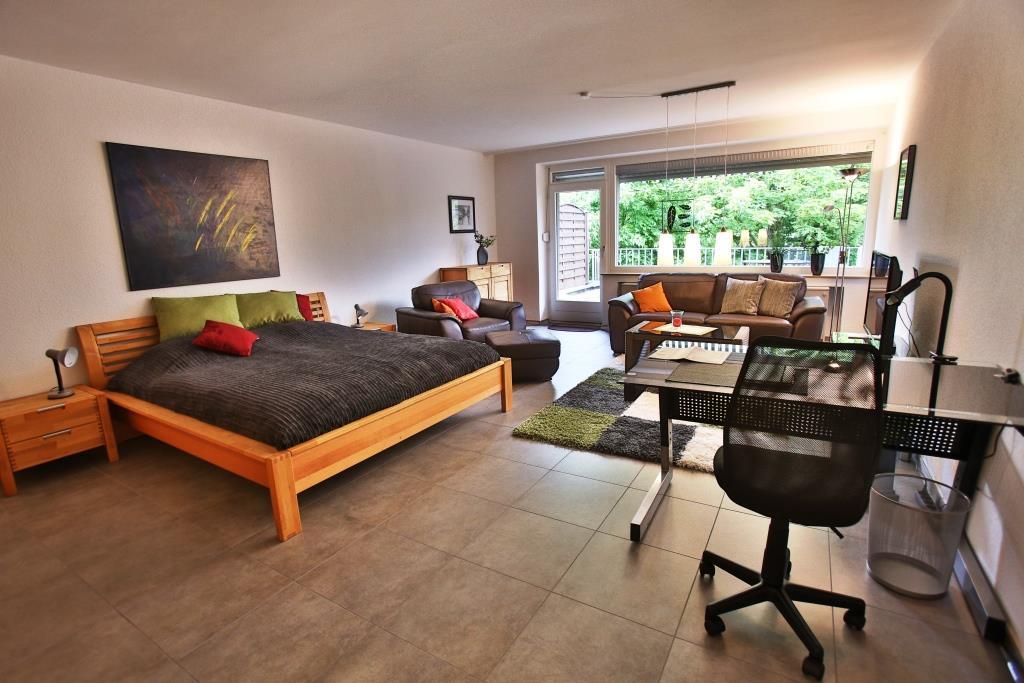 bottrop wohnen auf zeit absolutes top apartment mit dachterrasse vis a vis campus bottrop. Black Bedroom Furniture Sets. Home Design Ideas