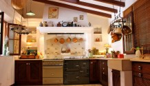 MODERN TRIFFT ANTIKE! Erstklassig renovierte mallorquinische Finca aus dem 18. Jahrhundert. PROVISIONSFREI!