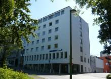 Büroetage in der Essener Innenstadt