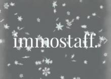 Wir wünschen eine frohe Weihnachtszeit…