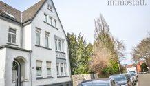 !VERMARKTET!  MODERNISIERTES 3-FAMILIEN-JUGENDSTILHAUS mit 248 m² Wohnfläche in Bottrop-Eigen. PROVISIONSFREI! !VERMARKTET!