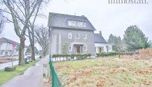 ERHALTEN, NEU BAUEN, RENDITE! 4-Familienhaus mit 1100 m² Grundstück zu verkaufen! PROVISIONSFREI!