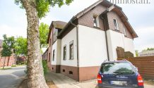MÖGLICHKEITEN EN MASSE! Zweifamilienhaus in ruhiger Lage zu verkaufen. PROVISIONSFREI!