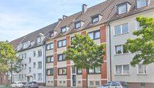 DAS ANGEBOT: zwei Mehrfamilienhäuser & ein freistehendes Einfamilienhaus plus 8 Garagen! PROVISIONSFREI!
