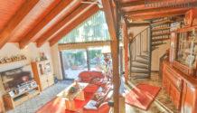 FAMILIENTRAUM! WOW! Schöne Doppelhaushälfte mit Garage und riesigem Garten. PROVISIONSFREI!