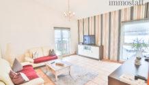 SELTENES ANGEBOT! Eigentumswohnung mit Gewerbeeinheit, 3 Balkonen & viel Wohnfläche. PROVISIONSFREI!
