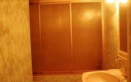 Badezimmer, Ansicht 2