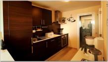 Erstbezug: Designer-Wohnung mit Klimaanlage, Pool und Parkgarage in Sa Coma, Mallorca