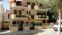 Große, strandnahe Wohnung in Cala Millor, Mallorca