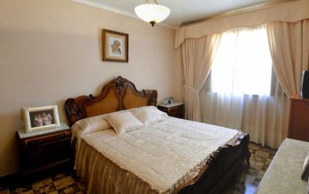 Schlafzimmer, Nr. 3
