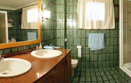 Badezimmer, Nr. 1