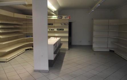 Ladenlokal, inkl. Kiosk-Einrichtung, Ansicht 2