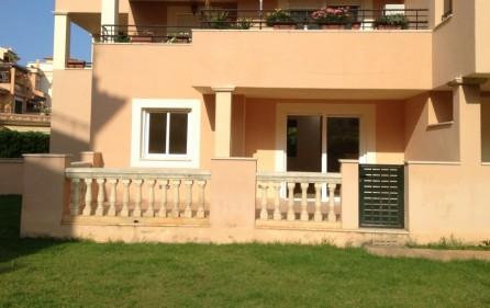 Terrasse, Ansicht 2