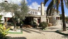 Luxuriöse Villa mit separatem Apartment in Cala Millor, Mallorca