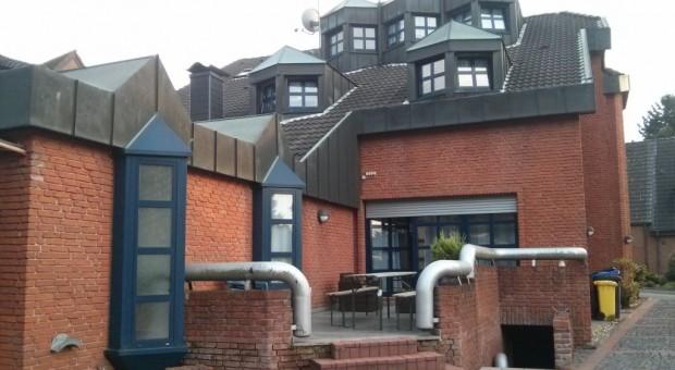 Eigentumswohnung mit Garten in 2-Familienhaus in TOP-Lage