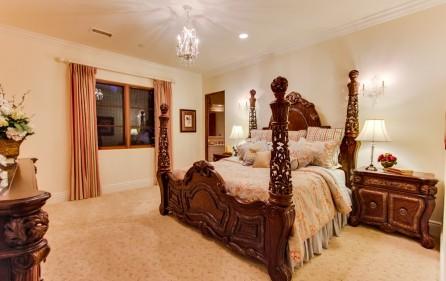 Schlafzimmer Nr. 6