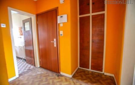 Eingangsbereich – Flur, Ansicht 1