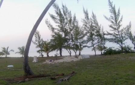 Bahamas Grundstück auf Andros, 9