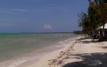 Bahamas Grundstück auf Andros, 8