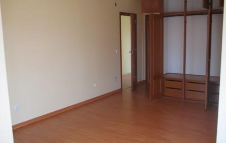 Gästezimmer, Einbauschrank