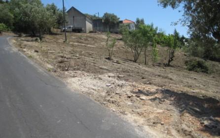 Grundstück Alenquer, Ansicht 1