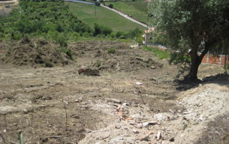 Grundstück Alenquer, Ansicht 2