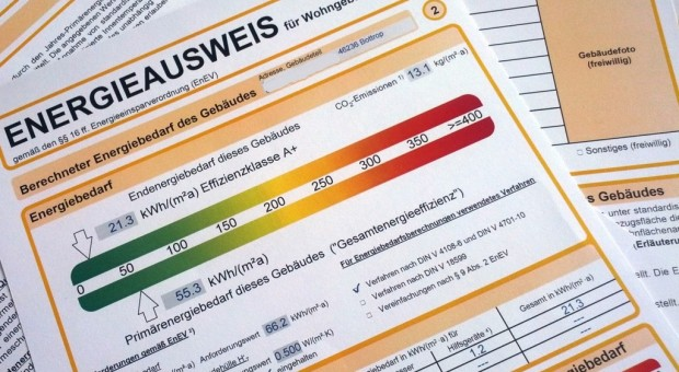 EnEV 2014: wir erstellen Energieausweise!
