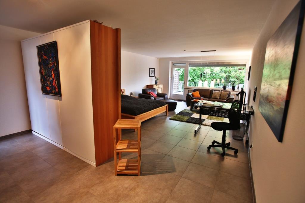 Favorit Bottrop: Wohnen auf Zeit: Absolutes TOP-Apartment mit Dachterrasse MM51