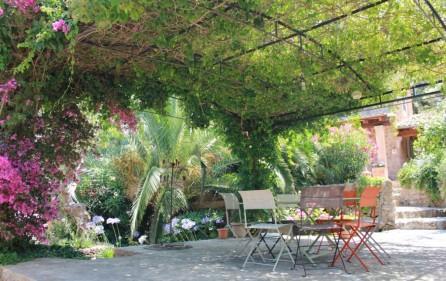 Außenbereich, Ansicht 4