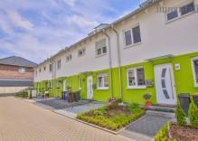 Neue Immobilie! Reihenmittelhaus in Gladbeck!