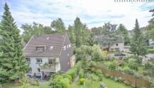 Gemütlich! Zwei-Zimmer-Wohnung in Essen-Borbeck - PROVISIONSFREI!