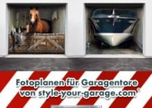 Geschenkt: 10 € Gutscheincode für style-your-garage.com