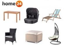 5% Rabatt auf alle Home24.de Produkte