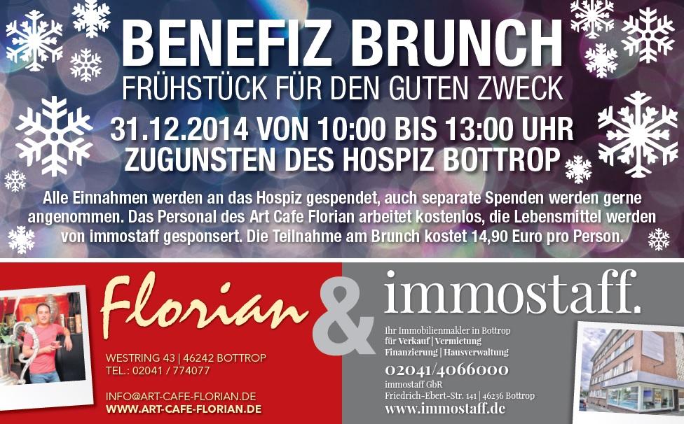 Cafe Florian Bottrop Brunch