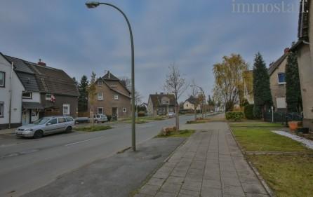 Blick in die Nachbarschaft