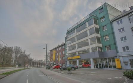 Straßenansicht, Ansicht 2