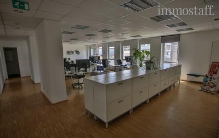 Große Bürofläche_Ansicht 2