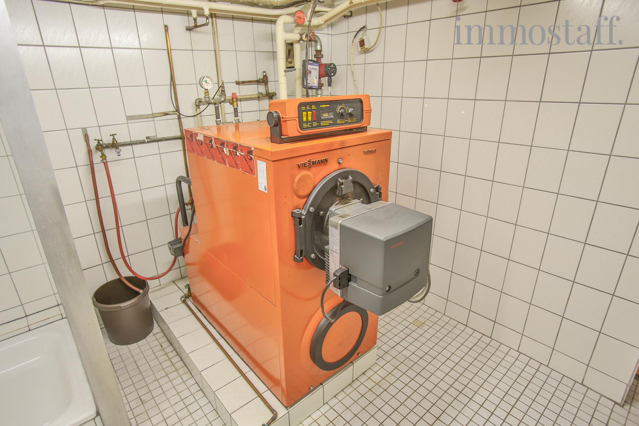 Bottrop: RUHIG, GRÜN & FAMILIÄR! Schöne Doppelhaushälfte mit Garten ...