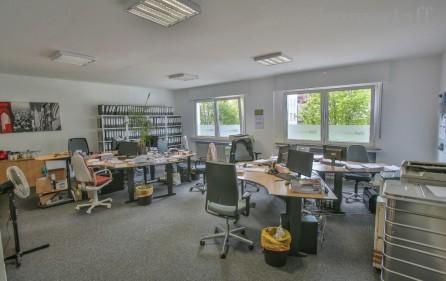 Büro 3, groß