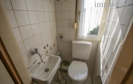 Gäste-WC im 1. OG