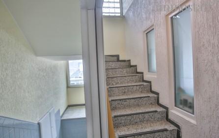 Treppenhaus, Ansicht 2