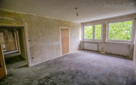 Wohnzimmer, Ansicht 2