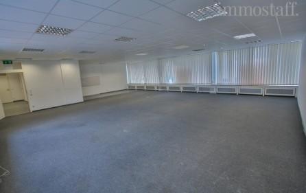 Großraumbüro, Ansicht 2