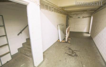 Kellerbereich, Ansicht 2