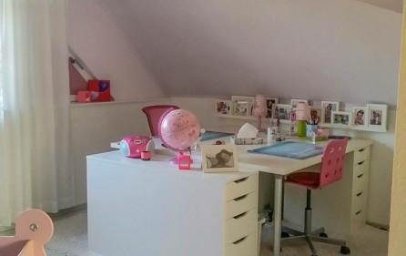Kinderzimmer, Ansicht 2