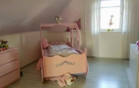 Kinderzimmer, Ansicht 3
